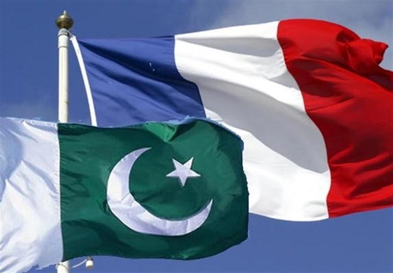 پاکستان اور فرانس