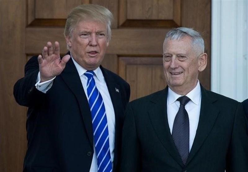 آمریکا: در صورت لزوم از سلاح هستهای علیه کرهشمالی استفاده میکنیم