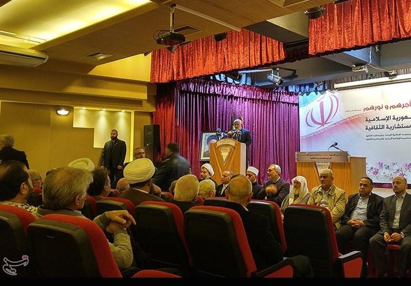 سفارت ایران لبنان