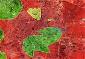 """القوات السوریة تبدأ عملیة واسعة تجاه حیی """"الحلوانیة والجزماتی"""" شرق حلب"""