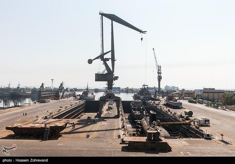 کارخانجات نیروی دریایی راهبردی ارتش