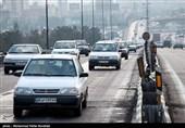 معضل ترافیک در خیابانهای شهر پارسآباد روز به روز افزایش مییابد