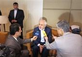 ظریف: تمدید العقوبات سیزید فقدان الثقة بأمریکا