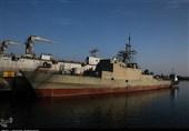 هفته آینده؛ الحاق ناوشکن سهند و زیردریایی سنگین فاتح به نیروی دریایی ارتش