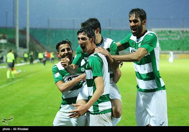 پیروزی ذوبآهن مقابل پیکان و صعود به رده چهارم/ شاگردان حسینی پس از 8 هفته طعم برد را چشیدند