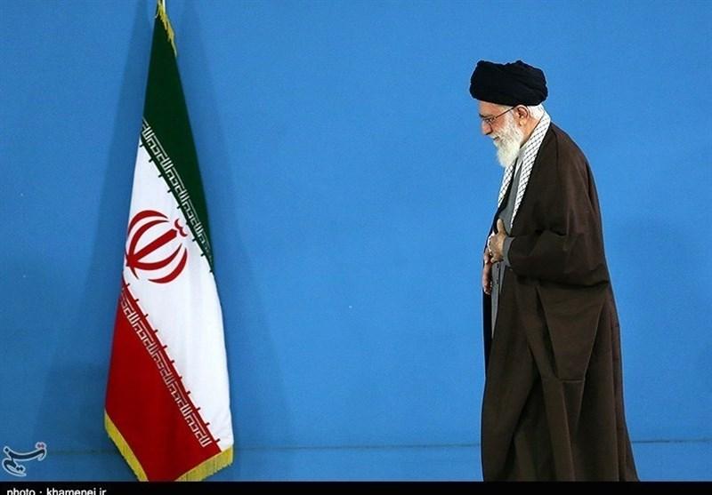 امام خامنهای رهبری