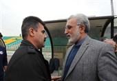 حسین فرکی و اکبر پورموسوی