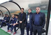 اکبر پورموسوی و بهمن روشنایی