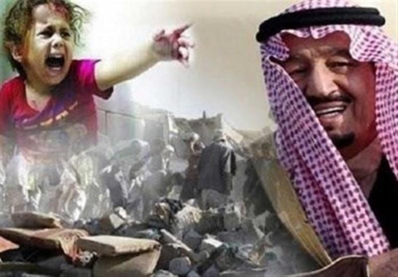 فلسطینیها چگونه پروژه صهیونیستی آل سعود را از بین بردند؟