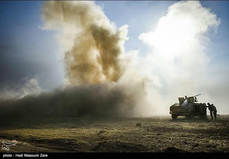Tesnim Haber'in Musul Operasyonlarına Ait Özel Videosu/ IŞİD İle Yapılan Savaşın Saha Görüntüleri