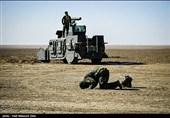 حشدالشعبی 3 روستای دیگر در غرب موصل را آزاد کرد
