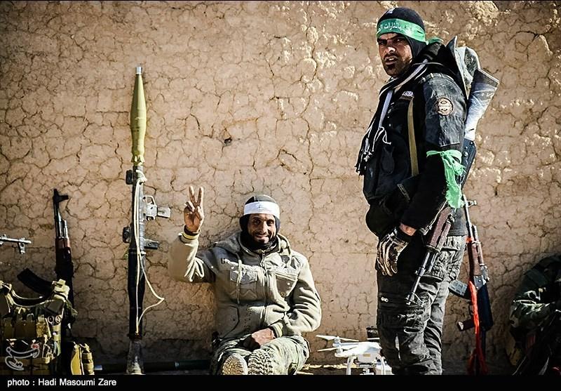 موصل میں اب بھی 5000 داعشی دہشت گرد موجود ہیں، امریکی فوجی کمانڈر کا دعویٰ