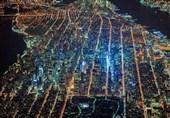 انفجار تروریستی در پایانه مسافربری نیویورک 4 مجروح برجای گذاشت + فیلم