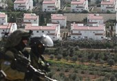 Siyonist Rejim'in İşgal Altındaki Kudüs Topraklarında Büyük Yerleşim Planı