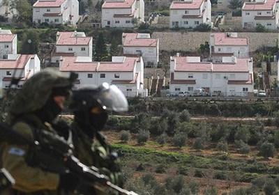تصمیم رژیم صهیونیستی برای گسترش شهرکسازی در کرانه باختری