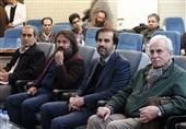 همایش آثار برگزیده جشنوارههای تئاتر استانها