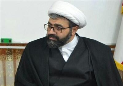 حجت الاسلام علی موحدی راد دادستان زاهدان