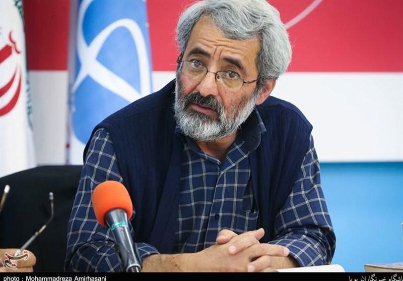 نامه سلیمی نمین به سردبیر مهرنامه در انتقاد از «مبدع سیاست ایرانشهری»