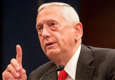 وزیر دفاع آمریکا برای ارزیابی اطلاعاتی و نظامی افغانستان به کابل سفر میکند