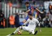 """رسمیا.. تحدید موعد مباراة """"الکلاسیکو"""" بین برشلونة وریال مدرید"""