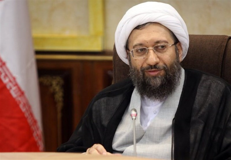 Iranian Judiciary Chief Calls for High Turnout in Upcoming Polls