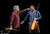 کنسرت کیهان کلهر و اردال ارزنجان