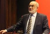 Temel Karamollaoğlu - تمل کاراموللااوغلو رئیس حزب سعادت ترکیه