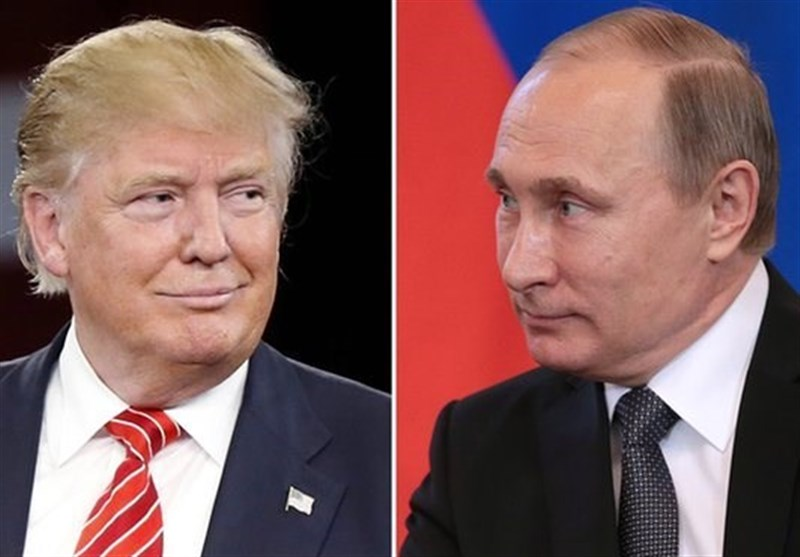 Trump Says He Would 'Do Very Well' in Boxing Match against Putin
