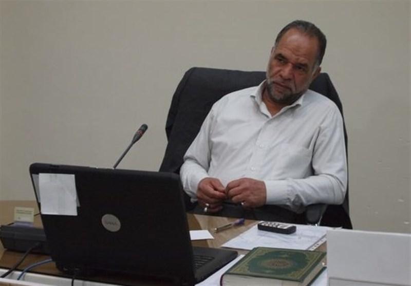 مرتضی شایق عضو شورای شهر یزد