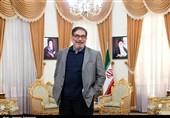 Shamkhani: Iran, Russia Enjoy Strategic Cooperation
