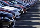 میانگین سن خودرو در آمریکا به رکورد 12.1 سال رسید