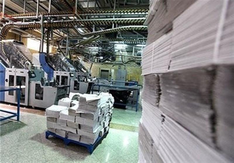 تعرفه کاغذهای بستهبندی و کارتنی به 10 درصد رسید