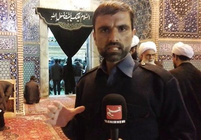 پاکستانی زائرین کی بے پناہ مشکلات/ ویڈیو رپورٹ