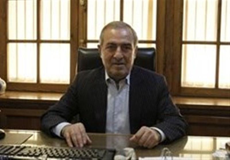 «الویری» رئیس شورای عالی استانها ماند
