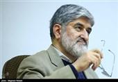 واکنش مطهری به سانحه سقوط هواپیمای تهران - یاسوج