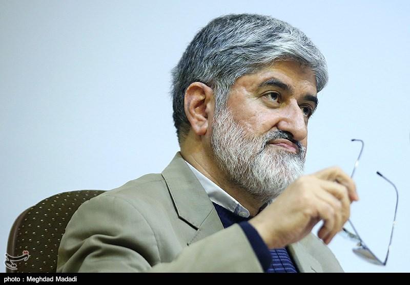 علی مطهری: اسماعیل بخشی اسنادی درباره شکنجه شدنش به نمایندگان ارائه نکرد