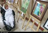 مراسم روز جهانی معلولان