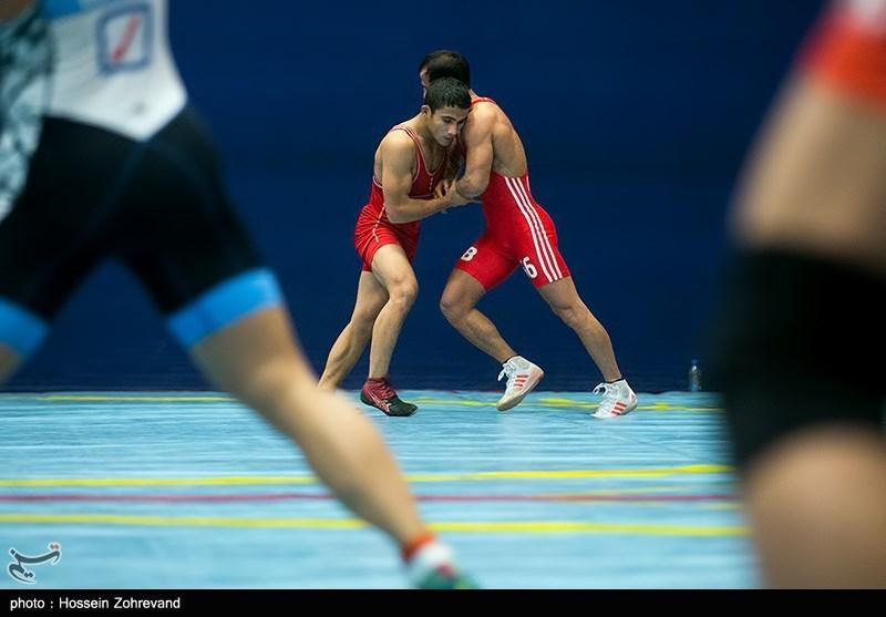 Grekoromen Dünya Kupası Müsabakası İran'da Düzenlenecek