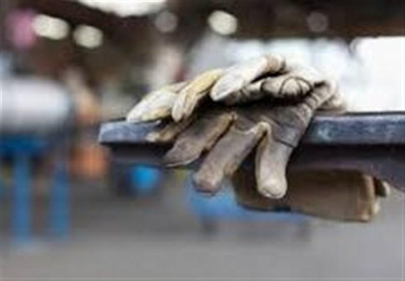 اخراج کارگران گلستانی 6 درصد کاهش یافت