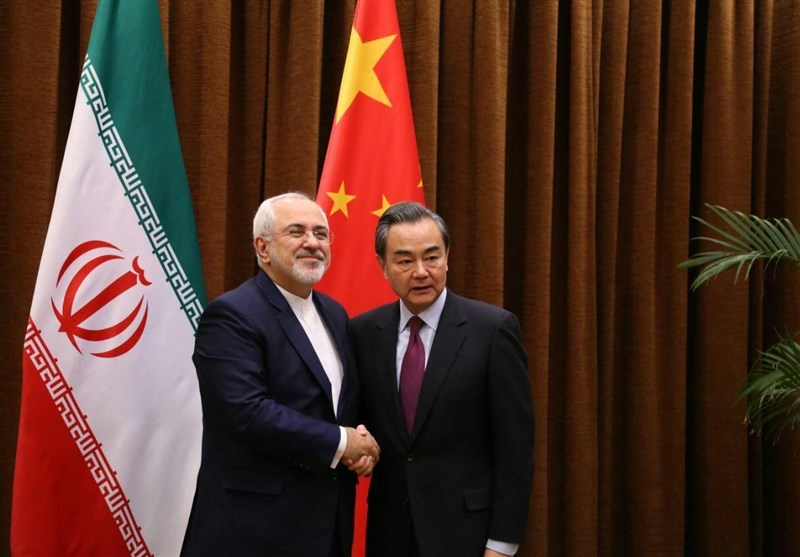 No Obstacles to Closer Ties with China: Iranian FM