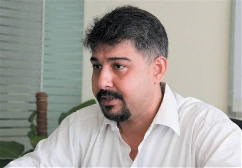 سید علی رضا عابدی