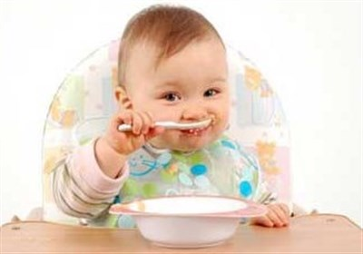 ذائقه ? کودکان در 5 سال اول زندگی شکل می گیرد