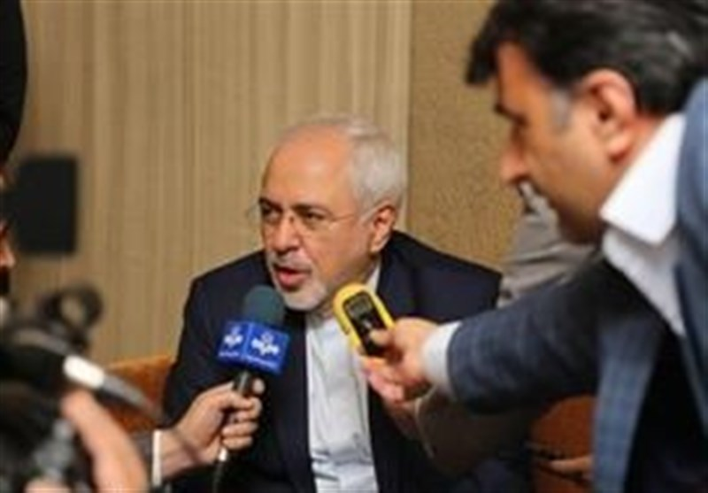 FM: Iran after Strategic Ties with China