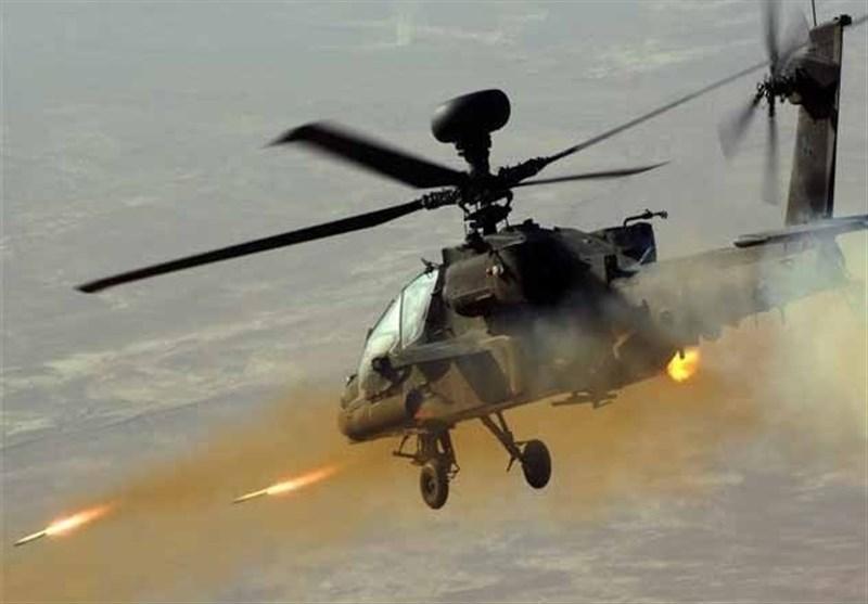 خیبر ایجنسی؛ پاک فضائیہ کی کاروائی میں 12 دہشت گرد ہلاک