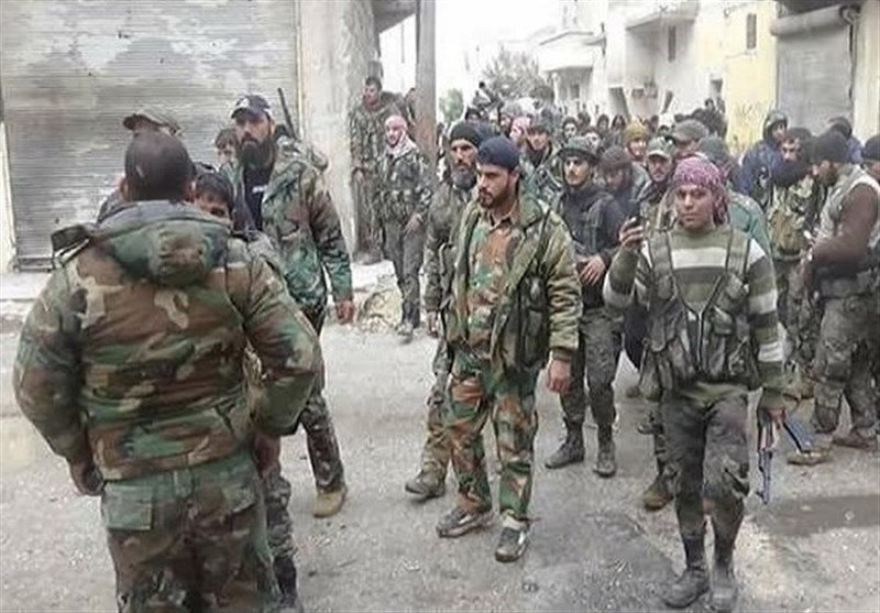 Syrian Forces Clearing Last Pockets of Terrorists from Eastern Aleppo