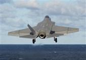 آلمان خواستار اطلاعات طبقه بندی شده درباره جنگندههای اف 35 شد