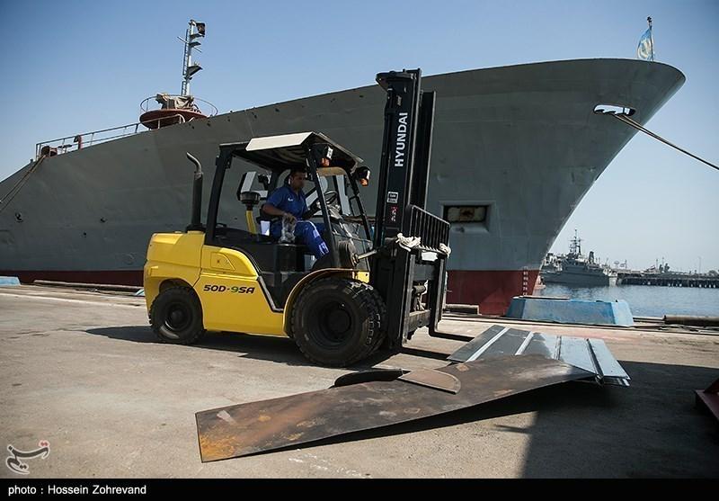 صنعت کشتیسازی هرمزگان با فراز و نشیب در برنامهریزی روبهروست