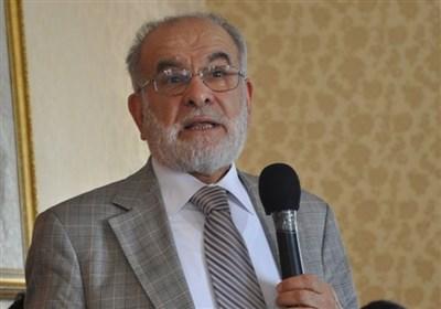 Temel Karamollaoğlu رئیس حزب سعادت ترکیه