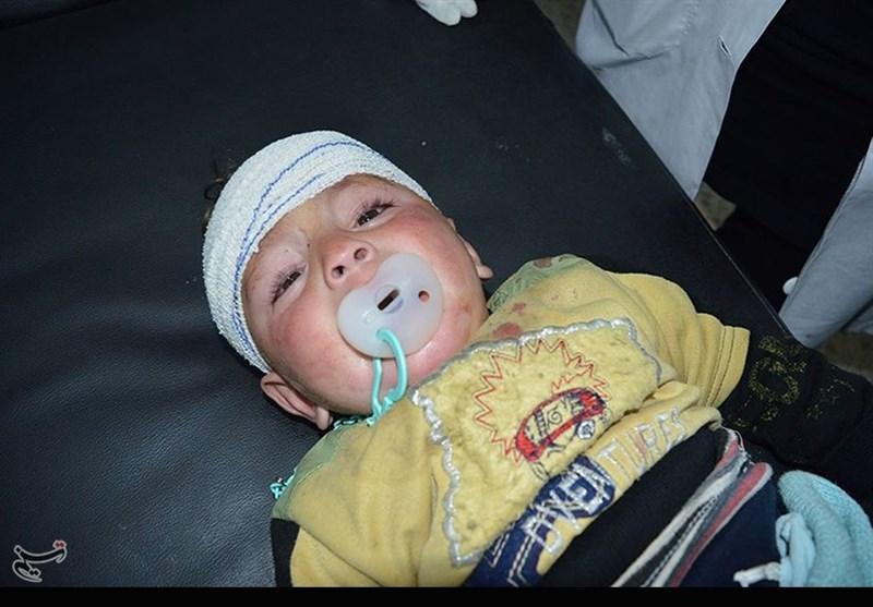 Militant Shelling Kills Civilians in Syria's Nubl, Zahra (+Photos)