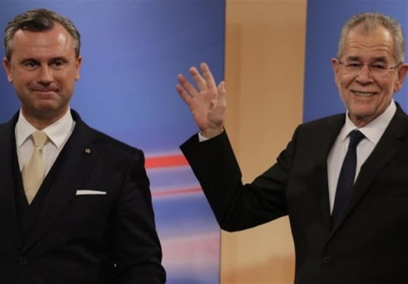 Austria Rejects Anti-Immigrant Populist in Presidential Election